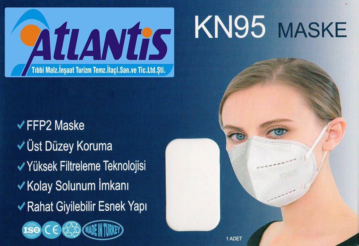 Kn95 Atlantis