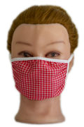 Kumaş Maske